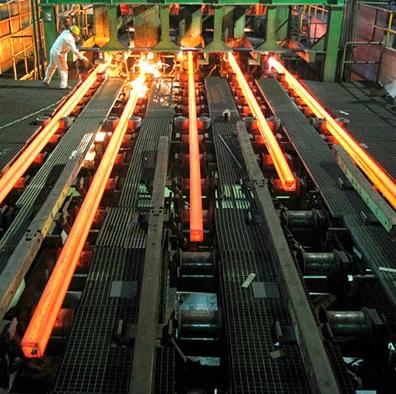 an ninh mạng ngành thép
