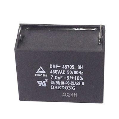 Đại lý CAP DAEDONG Vietnam,DMF-45705 , 7.0MF/450V CAP DAEDONG Vietnam