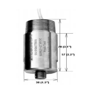 TM016-152-510-00-0- Cảm biến độ rung (gia tốc)