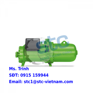 Bitzer - CSH6553-50Y-40P - Máy Nén Trục Vít