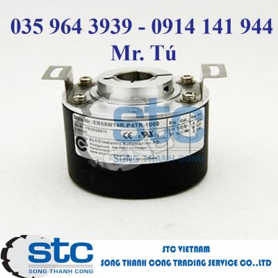 EB58W14-P4TR-1000 – Encoder - Elco Holding