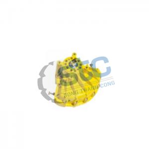 Kinetrol - 103-704EL1000M - Bộ truyền động