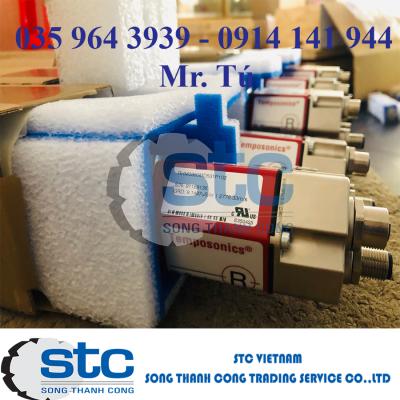 GHM-1400M-D60-1-A01 – Position sensor – MTS sensor