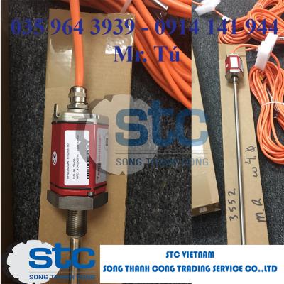 RHM0150MH101A01 – Position sensor – MTS sensor