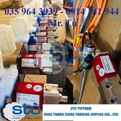 RHM0290MD601A01 – Cảm biến vị trí – MTS sensor