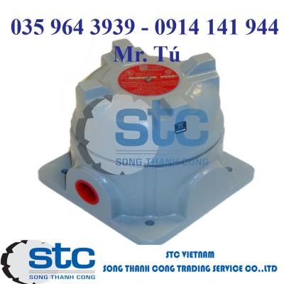 450DR-2222-0100 - Vibration Sensor – Metrix
