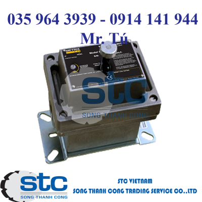 5550-413-341 – Cảm biến độ rung – Metrix