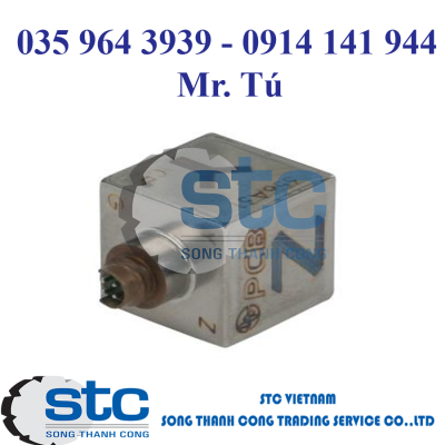 356A32 – ACCELEROMETER - PCB Piezotronics