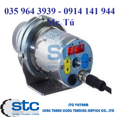 CA1 XAHE 10 - Ignitor ATEX Version – Sincra