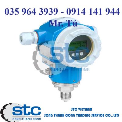 PMC71-ABA1EBGABAA+Z1 – Thiết bị đo áp suất – E+H