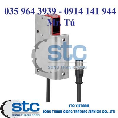 SET HT3CIX4P200M12BTX003M572 – Bộ cảm biến quang – Leuze