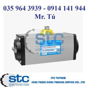 MT40-3EAE31S100 – Bộ truyền động khí nén – Max air