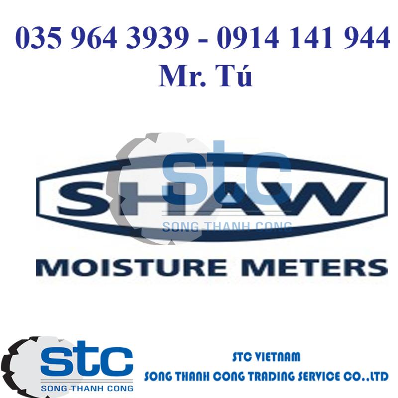 SHAW -Thiết bị đo đo độ ẩm - Song Thành Công