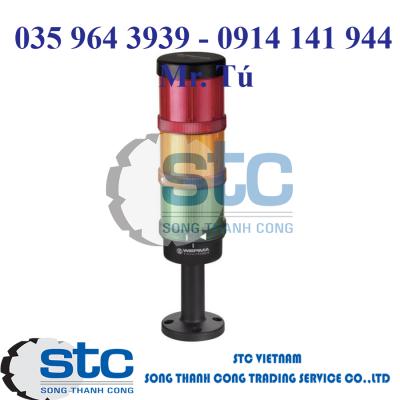 649 240 05 – Tháp đèn tín hiệu – Werma