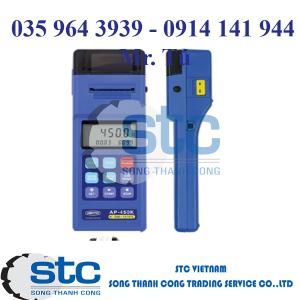 AP-400E – Thiết bị đo nhiệt độ cầm tay – Anritsu