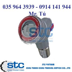 ST5491E-022-0020-00 – Cảm biến độ rung – Metrix